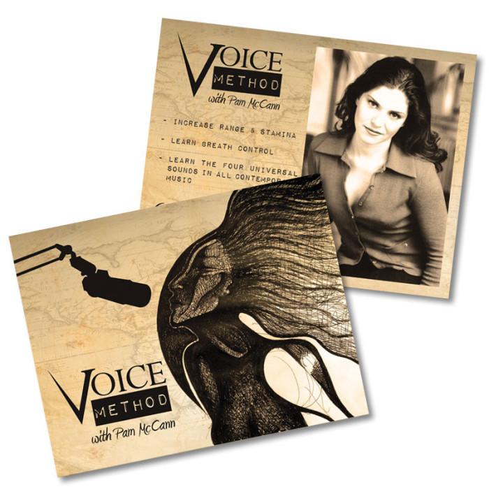 Vocal Method Promo