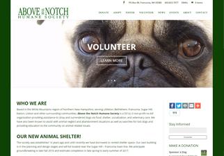 Above the Notch Humane Society