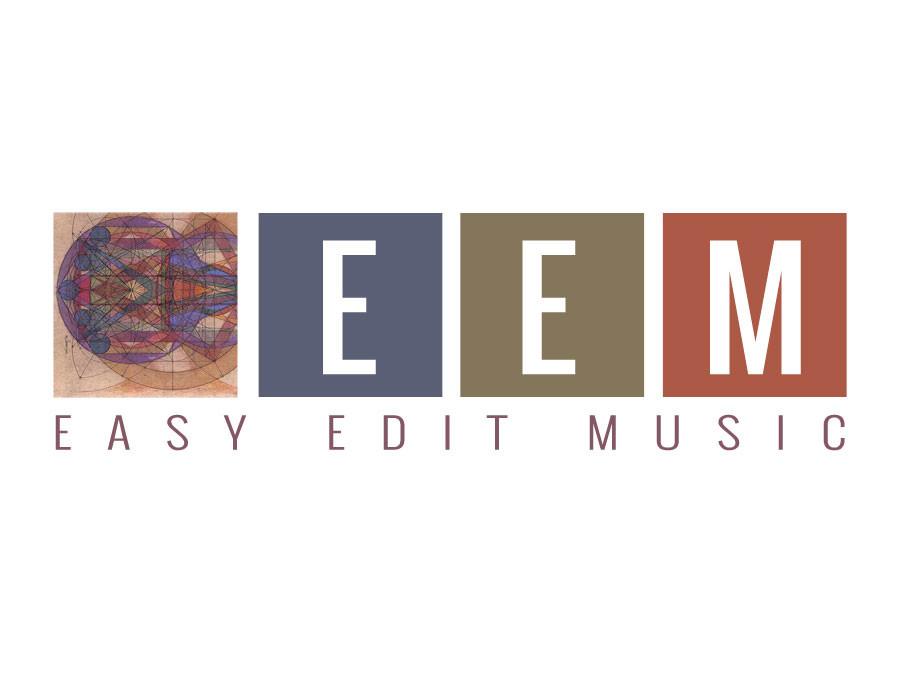 Easy Edit Music Logo