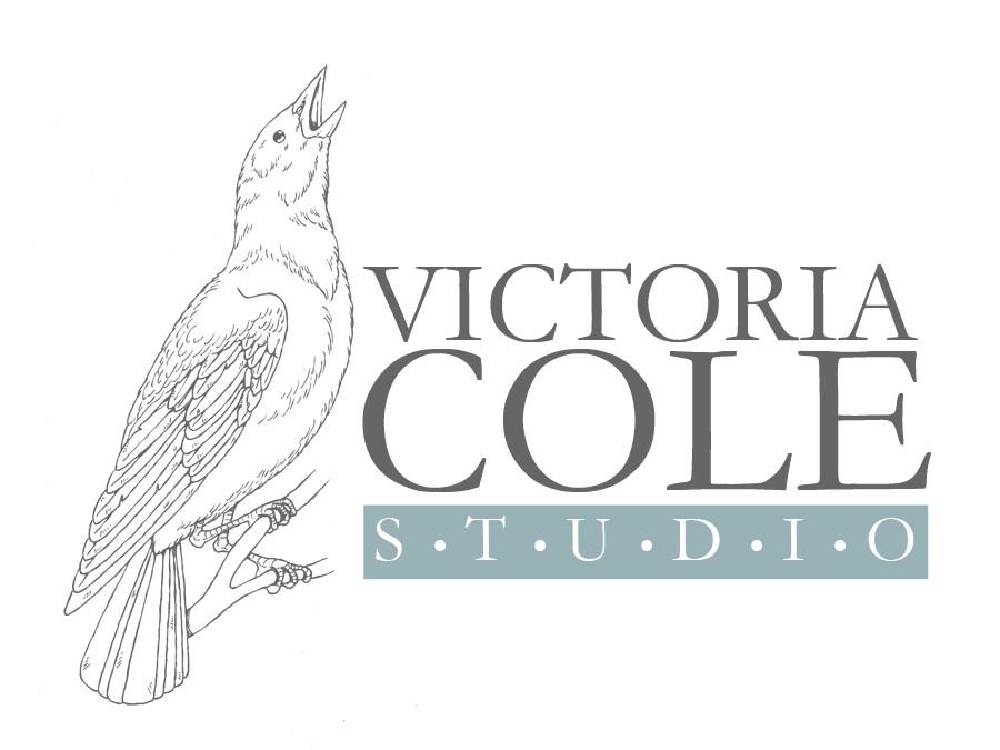 Victoria Cole Studios Logo