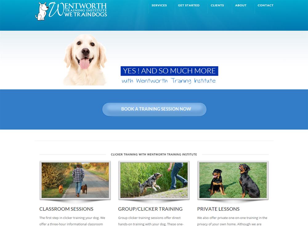 Wentworth Training Institute