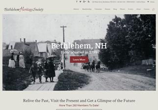 Bethlehem Heritage Society