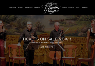 North Country Chamber Players