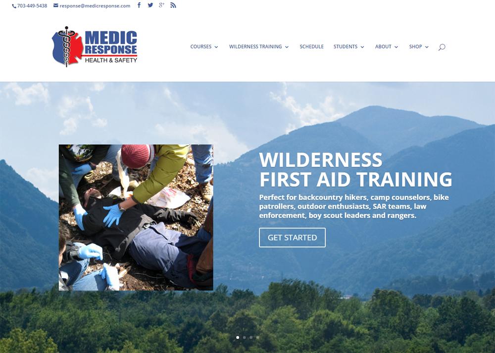 Medic Response