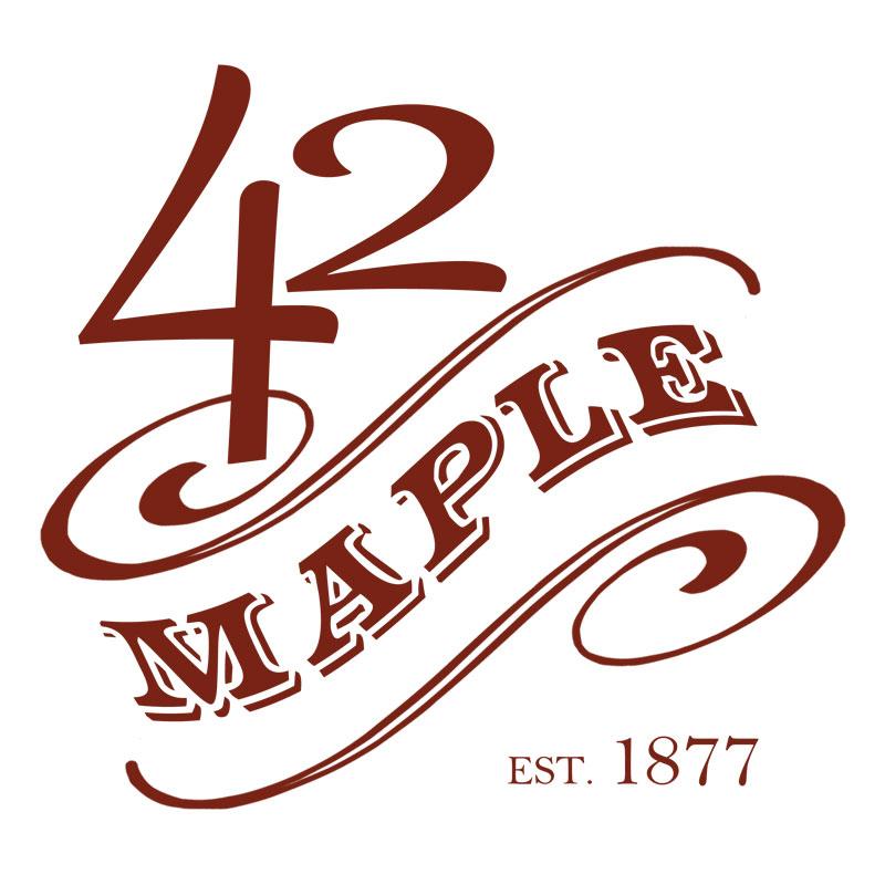 42 Maple
