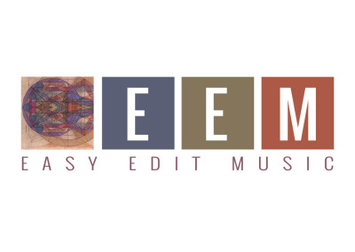 Easy Edit Music Logo